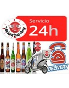 Drinks Delivery Spain