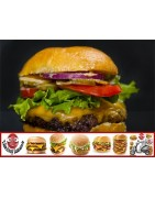 Best Burger Delivery Malaga - Offers & Discounts for Burger Malaga