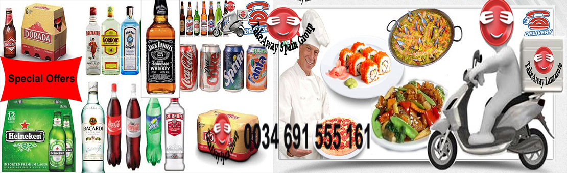 Dial a Booze Lanzarote | Dial a Drink Lanzarote | Lanzarote Drinks at Homme | Drinks Delivery 24 hours across Lanzarote . Beers | Wines | Spirits | Liquors | Tobacco 24 hours Delivery Lanzarote - Takeaway Lanzarote